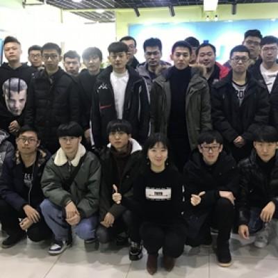 2018年长春12月最新开班