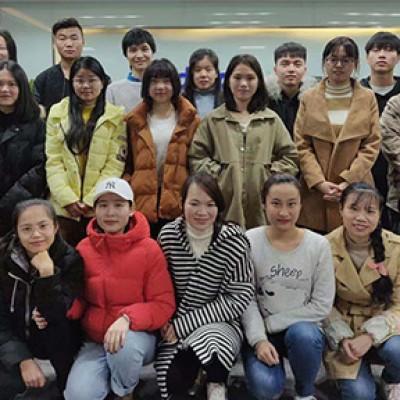 南宁-2018年12月